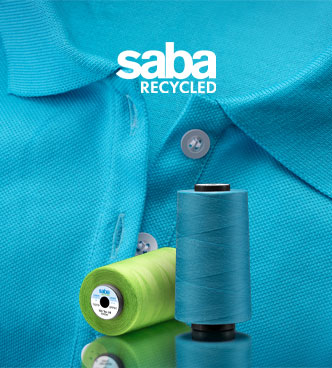 Saba Recycled