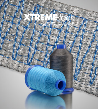 Xtreme-tech with Dyneema